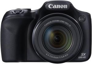 Fotocamere bridge Canon PowerShot SX530