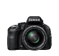 Fotocamera bridge Fujifilm FinePix HS50EXR