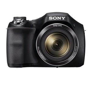 Fotocamera bridge Sony DSCH300B.CE3
